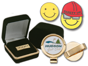Personzlied promotional speciality items
